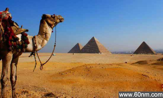 埃及金字塔[/b]