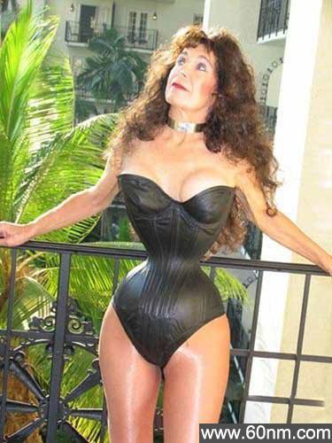 33例人体之最 女人最爱竟是它?_大千世界