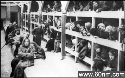 盘点二战中最惨绝人寰的八大集中营_大千世界