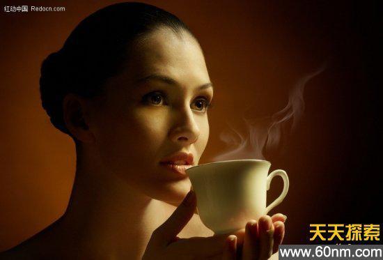 十大怪诞医学发现 喝咖啡容易见亡灵_大千世界