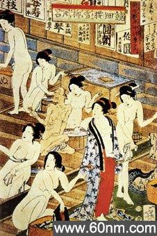 揭秘中国古代妓女奇怪的避孕措施_大千世界
