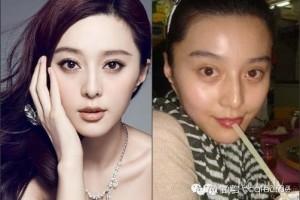 女人为什么要化妆,看了你就明白了