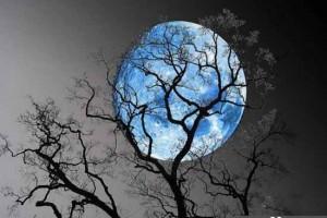 世界十大天气奇观:蓝色月亮千载难逢_大千世界