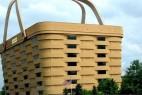 世界十大奇葩建筑 中国占三个_大千世界