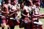 卡图马族人甘薯节:女人随意强奸男人_大千世界