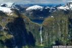 震撼眼球!全球15个最壮观的瀑布之最_大千世界