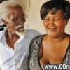 南非八旬老汉长3睾丸:同时约会20女孩_大千世界