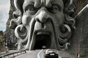 世界上最恐怖的18大死亡公路排行榜!_大千世界