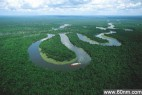 流连忘返!寻找世界十大最美热带雨林_大千世界