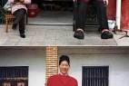 揭全球女巨人:中国女子2.36米居榜首_大千世界