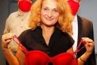 全球最怪异诺贝尔奖:文胸做防毒面具_大千世界