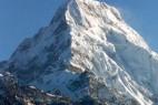 全球10大死亡之峰 珠峰排名令人意外_大千世界