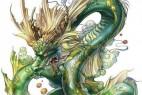揭秘中国历史上流传的九大真正神兽_大千世界