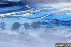 中国最美的十八处风光:美到让人窒息_大千世界