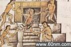 慎入!图解古代活人祭神的恐怖全过程_大千世界