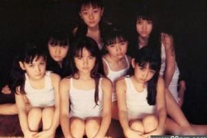 揭日本童年女优训练营:宁拍AV不出台_大千世界