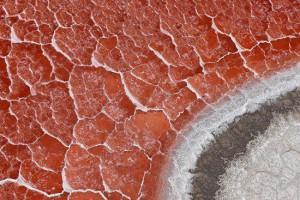 震撼视觉:地球五彩斑斓的艺术气息_大千世界