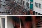 """2013最""""尴尬""""瞬间:各种春光各种露_大千世界"""