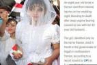 8岁新娘爆菊而亡!盘点全球骇人性风俗_大千世界
