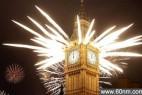 新年到!盘点全球各地迎新年奇葩习俗_大千世界