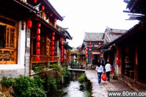 穷尽一生也要游览的十大中国最美古城_大千世界