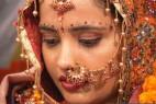 惨无人寰!印度儿童新娘的悲惨命运_大千世界