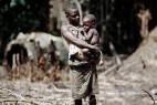 非洲的奇葩民族:8岁就可以过性生活_大千世界