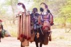 天下奇闻:苏丹女人竟然可以娶老婆!_大千世界