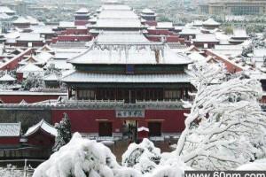 盘点:老外最喜欢的中国十大景区_大千世界