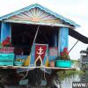 柬埔寨奇特风俗:为9岁女建性爱小屋_大千世界