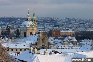 探访全球最适宜圣诞出游的十大城市_大千世界