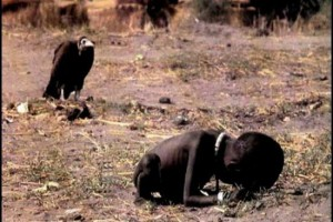 震撼心灵!世界上最为悲惨的29张照片_大千世界