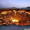 """人间最美""""地狱"""":全球22个震撼地坑_大千世界"""