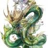 中国历史上流传的九大真正神兽_大千世界