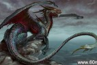 科学家研究称龙是来自天狼星的外星人_大千世界