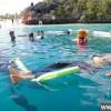潜水冠军挑战纪录身亡 21年首位遇难者_大千世界