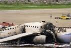 俄客机坠毁52人遇难!揭全球十大空难_大千世界