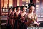 唐朝的女人为何喜欢坦胸露乳?_大千世界