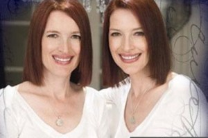 盘点全球奇特双胞胎:超能力双胞姐妹_大千世界