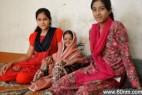 最老侏儒:印度113岁老太仅90厘米高_大千世界
