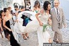 法国婚礼习俗竟是女方出钱 羡煞男屌_大千世界