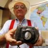 9个月前丢失相机复得 海上漂1800公里_大千世界