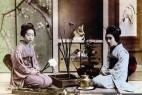 日本古代流行访妻婚 通奸夺妻不足为奇_大千世界