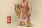 荒淫汉灵帝:皇宫内让狗把宫女弄高潮_大千世界