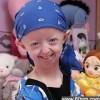 英14岁少女患早衰症恍如105岁老太_大千世界