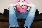 小伙脚长36.8cm众多迷倒女性为其女友_大千世界