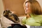 猫能听懂主人声音 未来或可与人交谈_大千世界