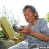 103岁老太每天喝1斤白酒从未醉过(图)_大千世界