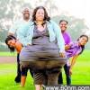 美国女性拥有世界最长的臀围:2.4米_大千世界