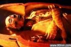 谜团:古埃及法老本是外星人后裔?(_大千世界
